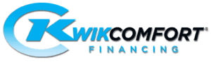 Financing by KwikComfort Financing